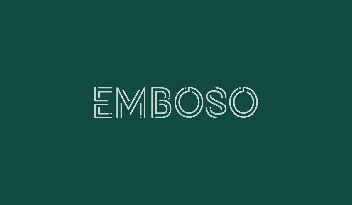 Emboso