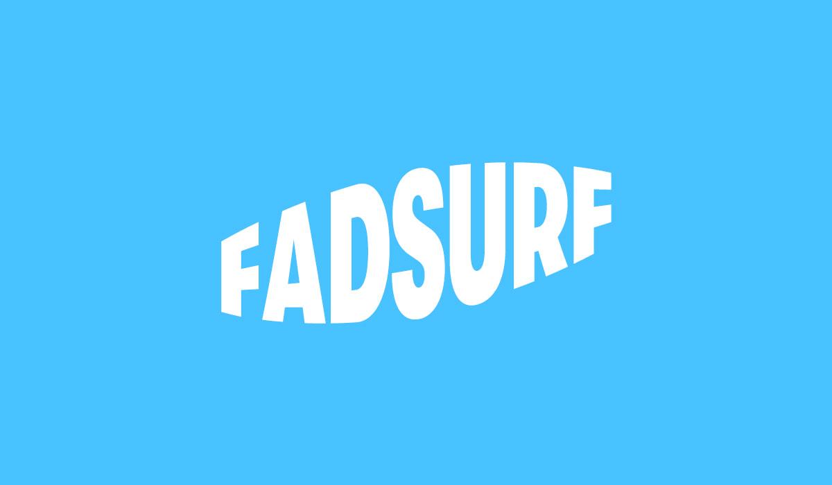 Fadsurf