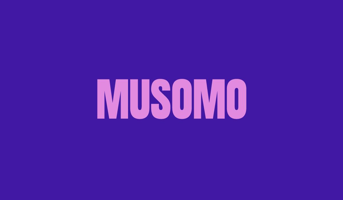 Musomo