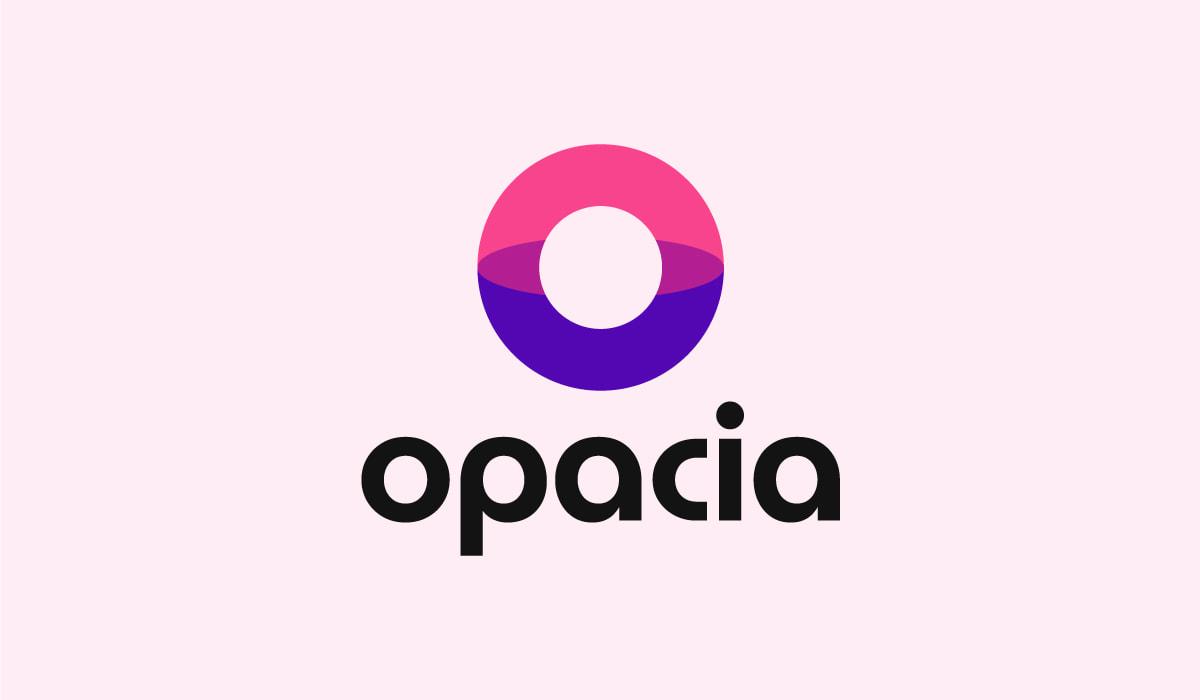 Opacia