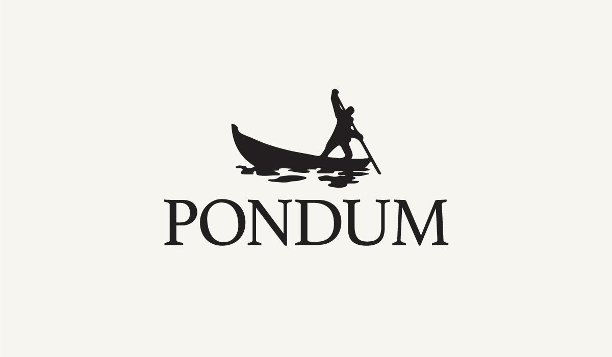 Pondum