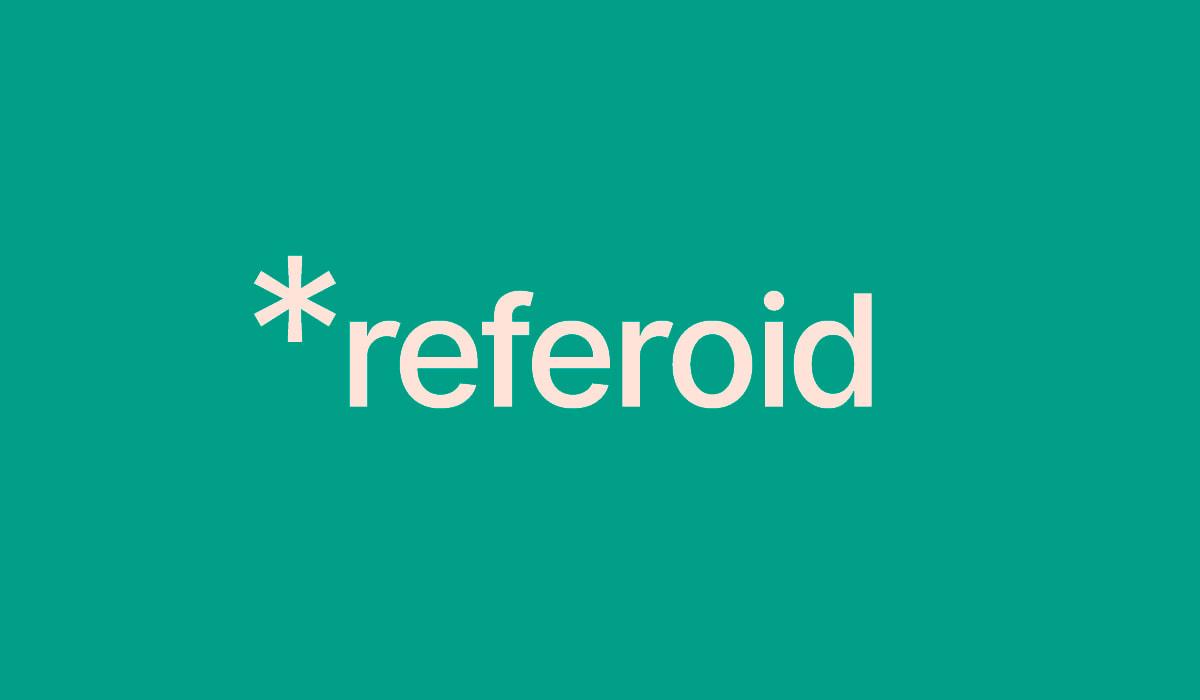 Referoid