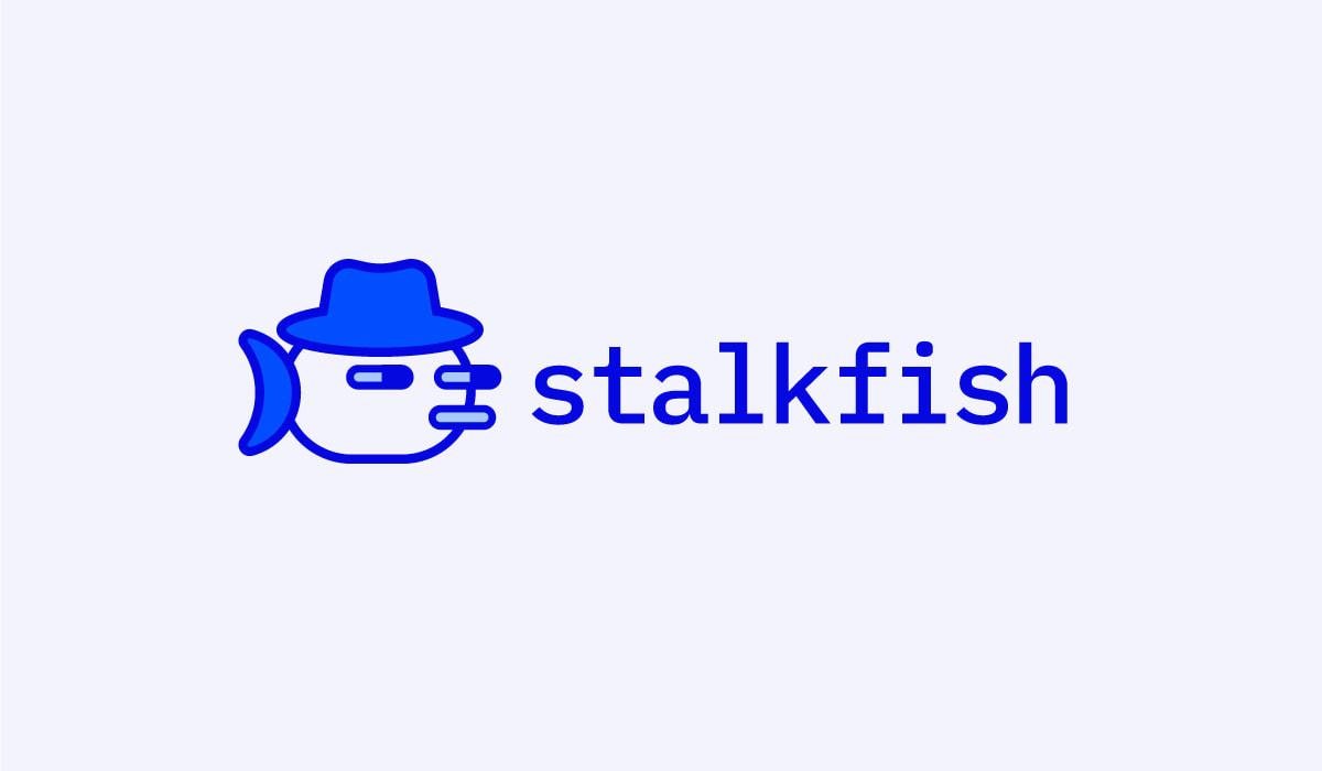 Stalkfish