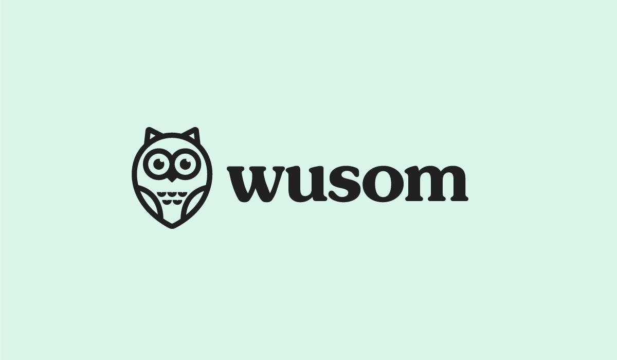 Wusom